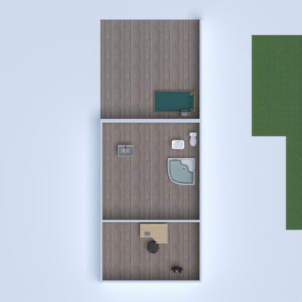 floorplans badezimmer schlafzimmer garage outdoor 3d