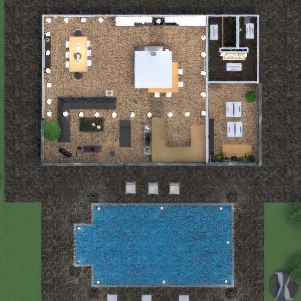 floorplans mieszkanie dom taras meble wystrój wnętrz zrób to sam łazienka sypialnia pokój dzienny kuchnia na zewnątrz biuro oświetlenie gospodarstwo domowe jadalnia architektura mieszkanie typu studio wejście 3d