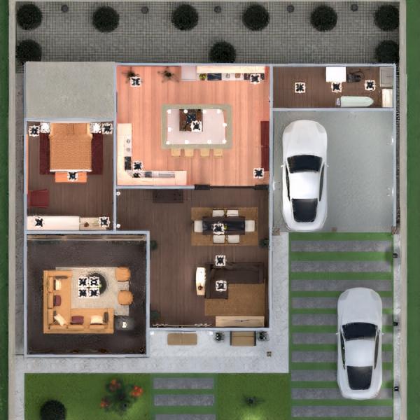 floorplans casa veranda arredamento decorazioni angolo fai-da-te bagno camera da letto saggiorno garage cucina esterno illuminazione rinnovo paesaggio caffetteria sala pranzo architettura vano scale 3d
