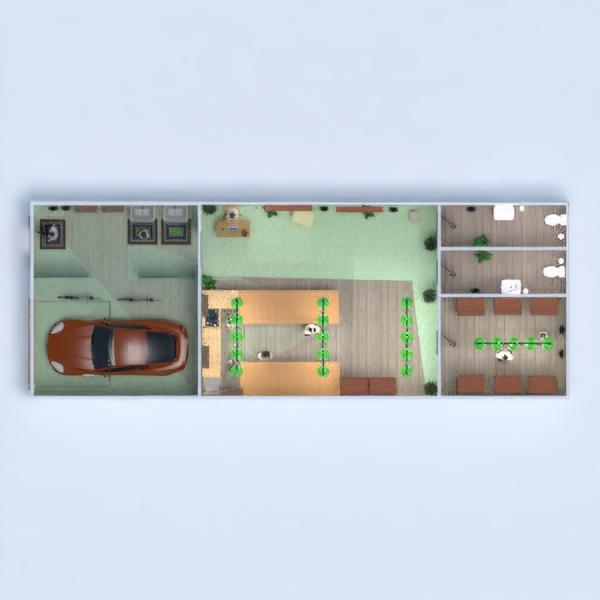 планировки дом студия 3d
