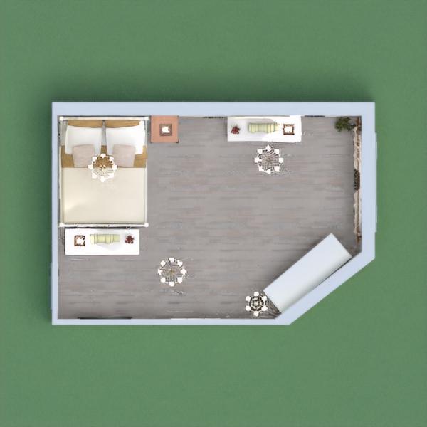 floorplans casa muebles decoración dormitorio iluminación 3d
