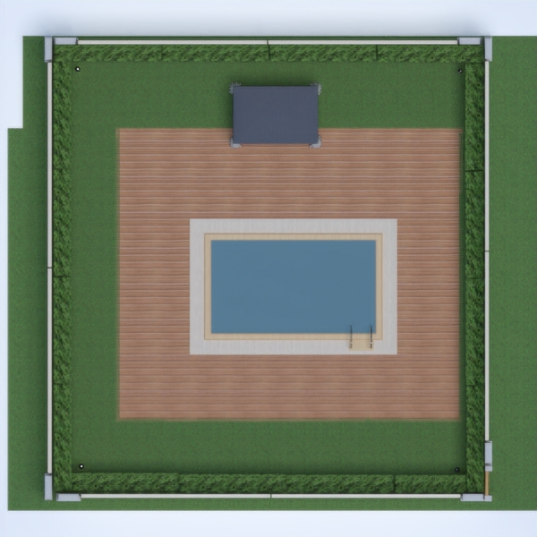 floorplans eksterjeras 3d