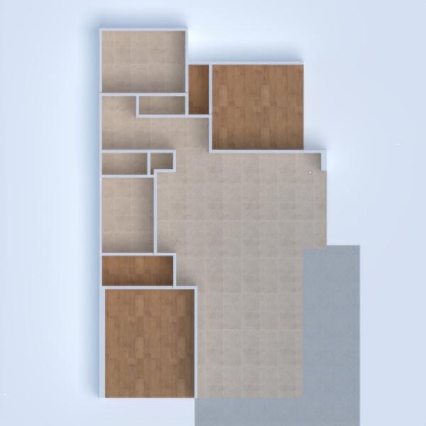 floorplans wohnung mobiliar beleuchtung esszimmer architektur 3d