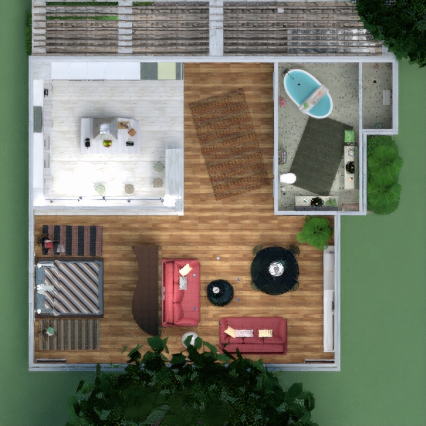 floorplans house furniture bathroom bedroom living room kitchen outdoor renovation dining room architecture 3d