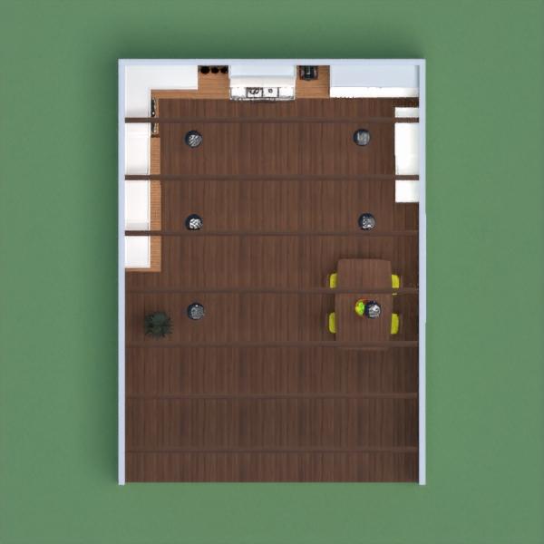floorplans haus mobiliar dekor küche beleuchtung renovierung esszimmer architektur 3d