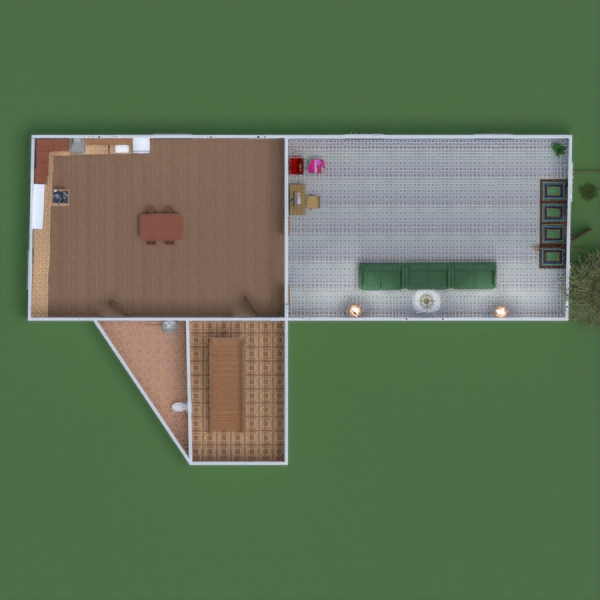 floorplans house furniture decor kids room renovation 3d