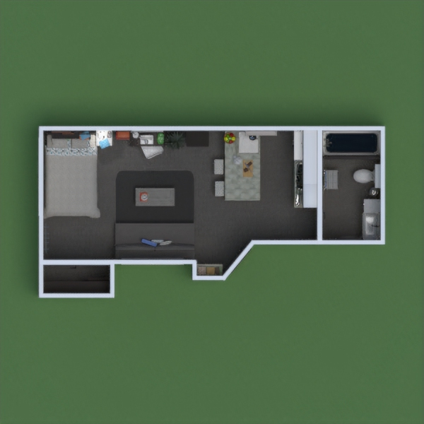 floorplans furniture decor bathroom bedroom living room kitchen office studio 3d
