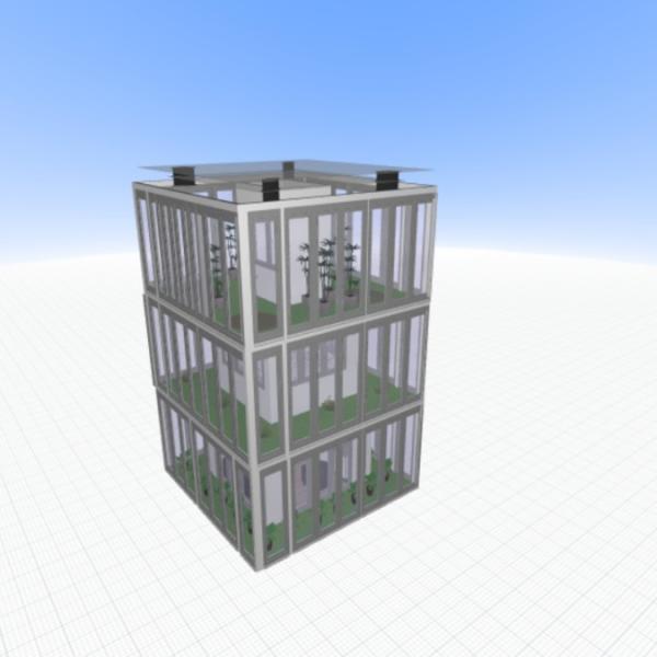 floorplans casa decoración bricolaje trastero 3d