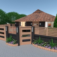 floorplans casa bricolaje cuarto de baño dormitorio salón cocina exterior habitación infantil 3d