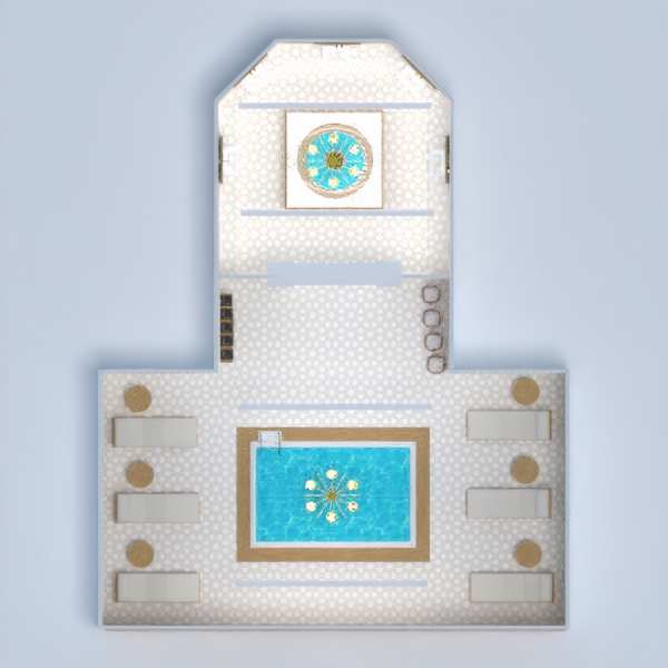 progetti bagno rinnovo architettura 3d