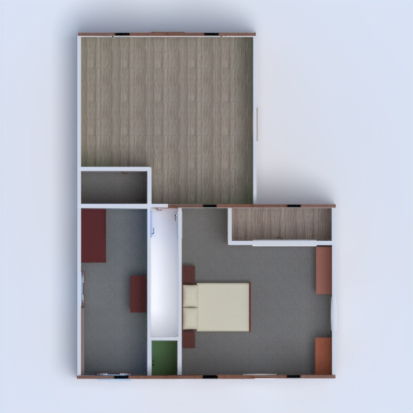 floorplans house decor kitchen outdoor household 3d