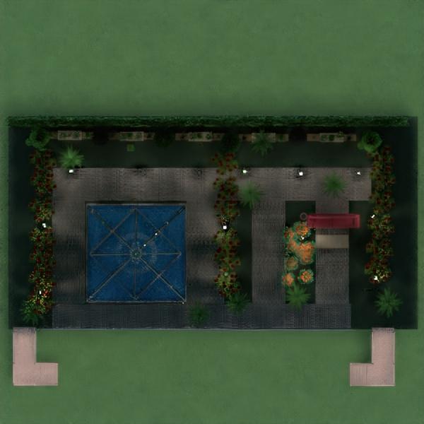 floorplans namas terasa baldai dekoras pasidaryk pats vonia miegamasis svetainė virtuvė apšvietimas kraštovaizdis namų apyvoka sandėliukas prieškambaris 3d