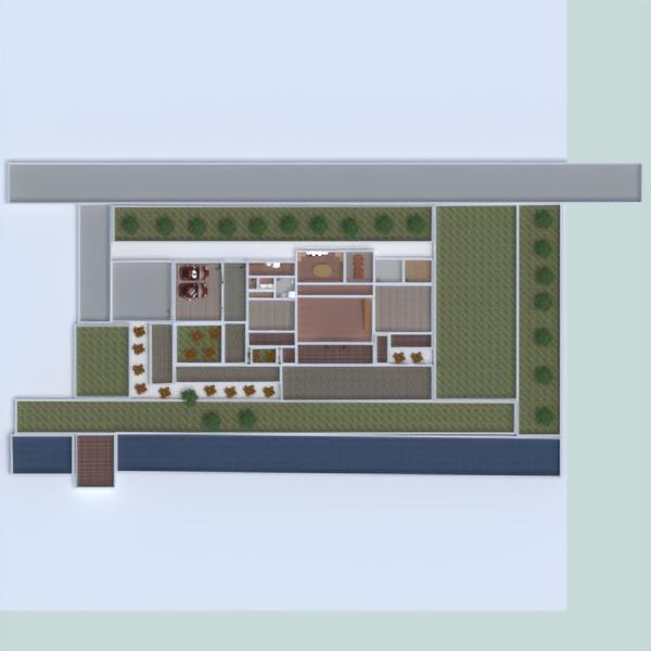 floorplans estúdio 3d