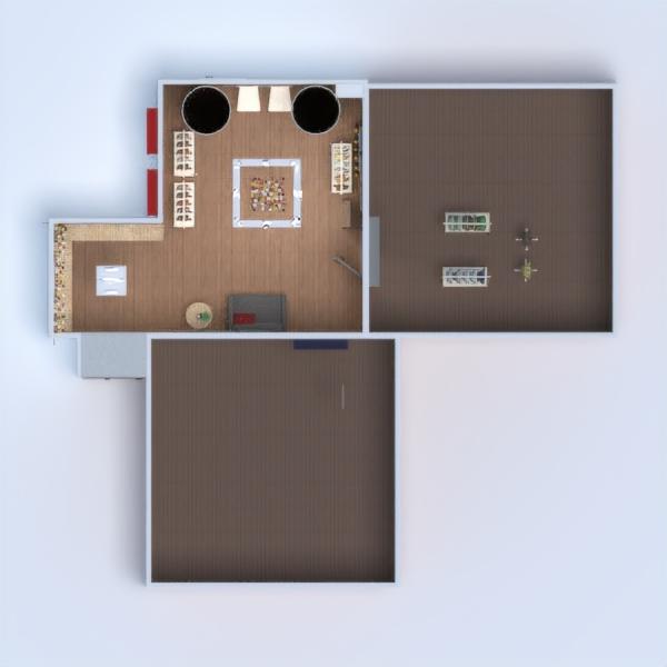 floorplans casa muebles decoración bricolaje habitación infantil despacho iluminación reforma cafetería trastero estudio 3d