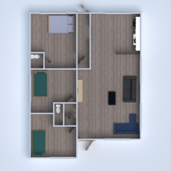 floorplans varanda inferior 3d