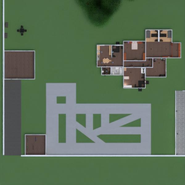 floorplans casa arredamento camera da letto cameretta studio 3d