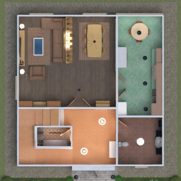 floorplans haus terrasse dekor do-it-yourself badezimmer schlafzimmer wohnzimmer beleuchtung landschaft architektur 3d