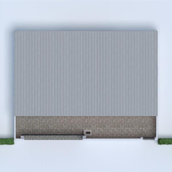 floorplans casa varanda inferior quarto paisagismo arquitetura 3d