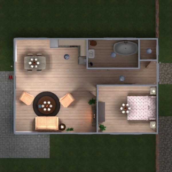 планировки дом терраса мебель декор ванная спальня гостиная кухня ландшафтный дизайн 3d