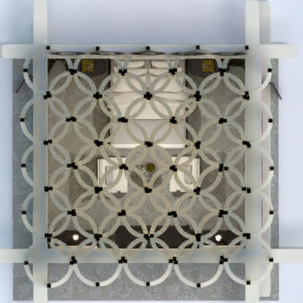 floorplans apartment furniture decor lighting storage 3d