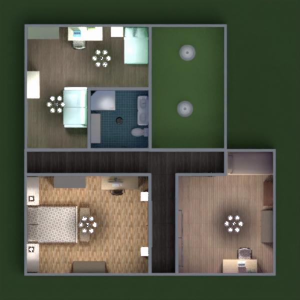 floorplans namas baldai dekoras pasidaryk pats vonia miegamasis svetainė virtuvė eksterjeras vaikų kambarys biuras apšvietimas namų apyvoka valgomasis аrchitektūra sandėliukas 3d