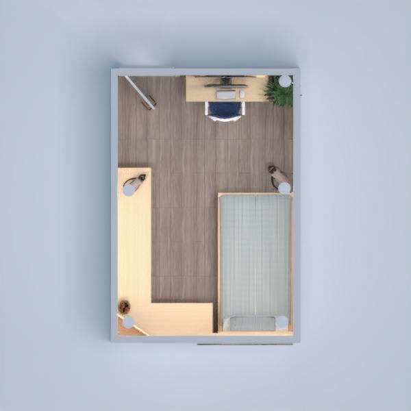 floorplans muebles decoración bricolaje salón despacho 3d