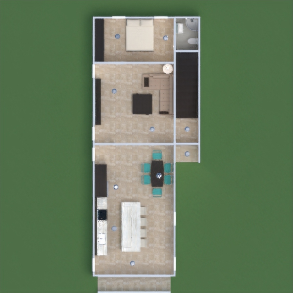 floorplans casa bricolaje cuarto de baño dormitorio habitación infantil 3d