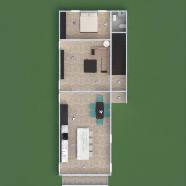 floorplans namas pasidaryk pats vonia miegamasis vaikų kambarys 3d
