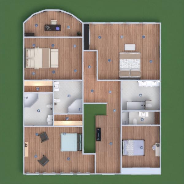 floorplans casa terraza muebles decoración bricolaje cuarto de baño dormitorio salón cocina exterior habitación infantil despacho iluminación reforma paisaje hogar comedor arquitectura 3d