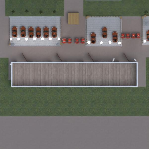 floorplans landscape 3d