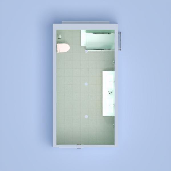floorplans apartment house decor bathroom lighting 3d