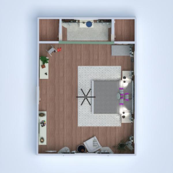 floorplans casa arredamento decorazioni angolo fai-da-te camera da letto architettura 3d