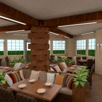 floorplans decorazioni angolo fai-da-te illuminazione architettura 3d