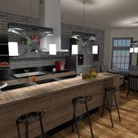 floorplans namas baldai 3d