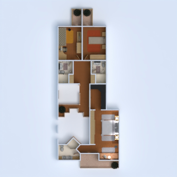 floorplans haus dekor do-it-yourself 3d