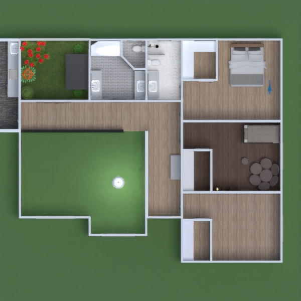 floorplans decorazioni 3d