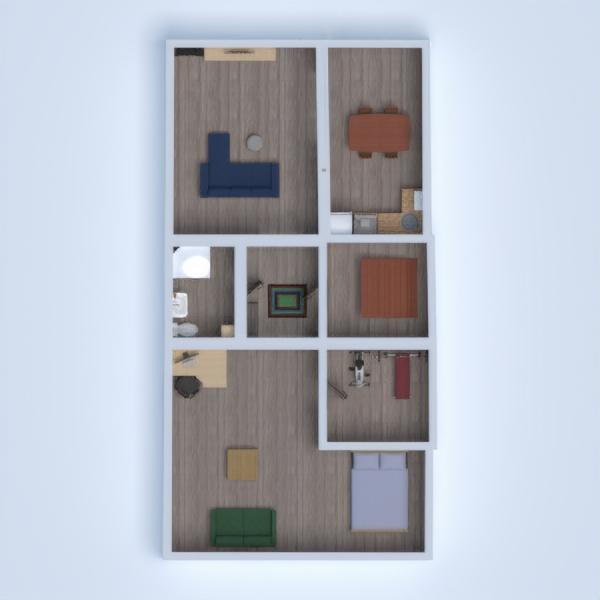 floorplans decoración 3d