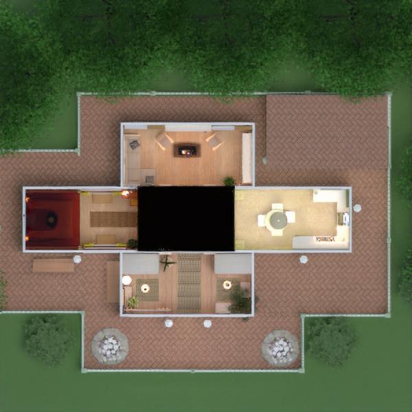 floorplans casa mobílias decoração faça você mesmo casa de banho dormitório quarto cozinha iluminação paisagismo utensílios domésticos arquitetura despensa patamar 3d