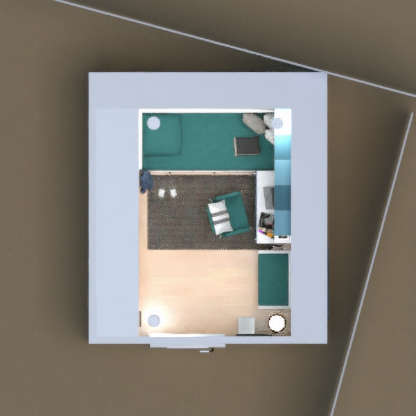 floorplans casa decoración dormitorio 3d