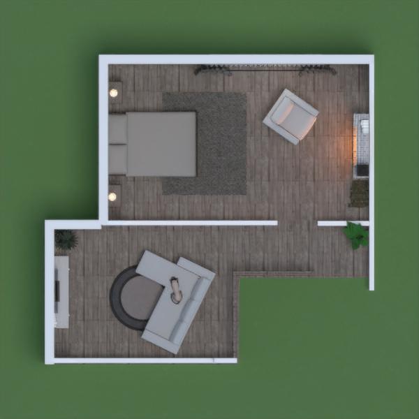 floorplans renovacija аrchitektūra 3d