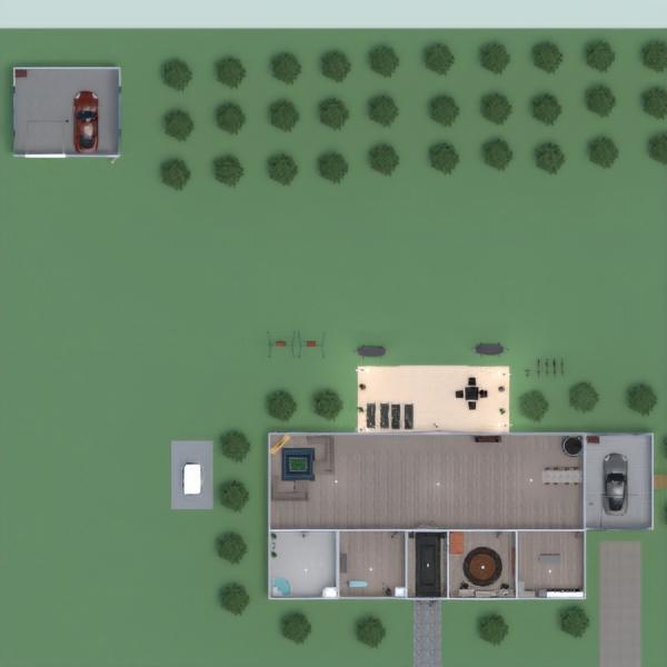 floorplans дом ландшафтный дизайн техника для дома 3d