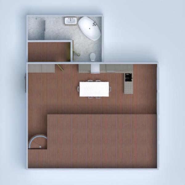 floorplans apartamento bricolaje cuarto de baño dormitorio salón cocina reforma arquitectura trastero estudio 3d
