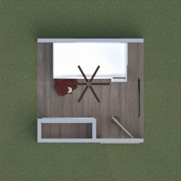 floorplans wohnung haus mobiliar kinderzimmer büro 3d