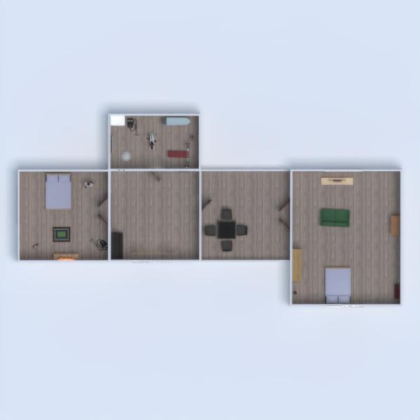 progetti casa arredamento angolo fai-da-te paesaggio famiglia 3d