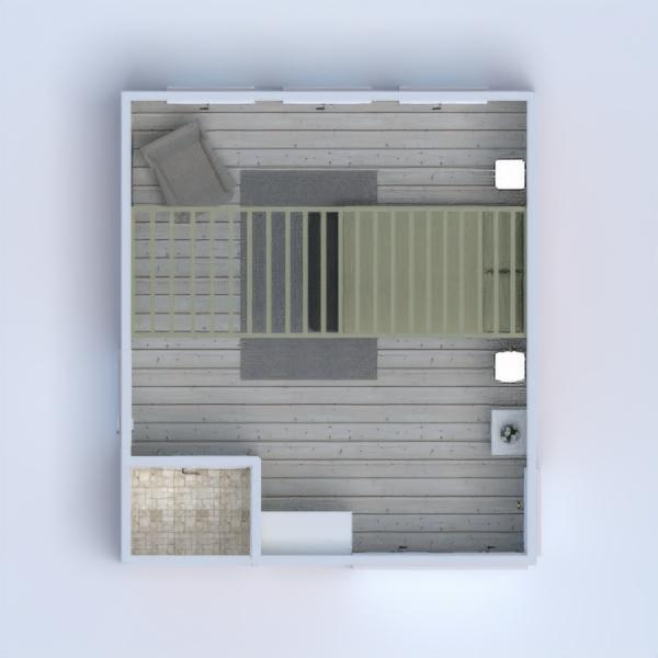 floorplans casa camera da letto 3d
