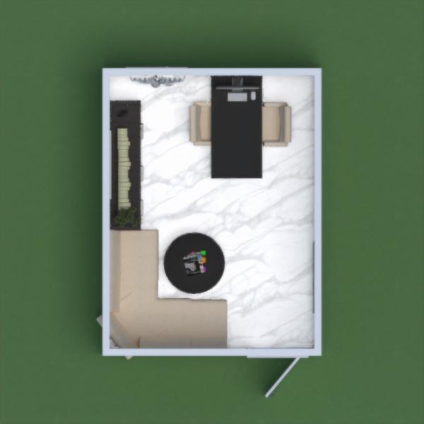 планировки мебель декор офис студия прихожая 3d