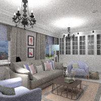 floorplans butas namas baldai svetainė apšvietimas renovacija sandėliukas 3d