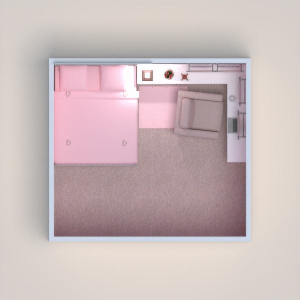 floorplans мебель декор сделай сам спальня 3d