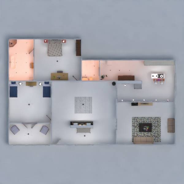 floorplans furniture decor diy bathroom 3d
