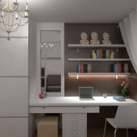 floorplans apartamento casa muebles decoración bricolaje dormitorio habitación infantil iluminación reforma trastero estudio 3d